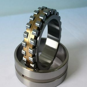 RN206M RN205M RN207M 5014 Radial Cylindrical Roller Bearing Size For Reduction Gears