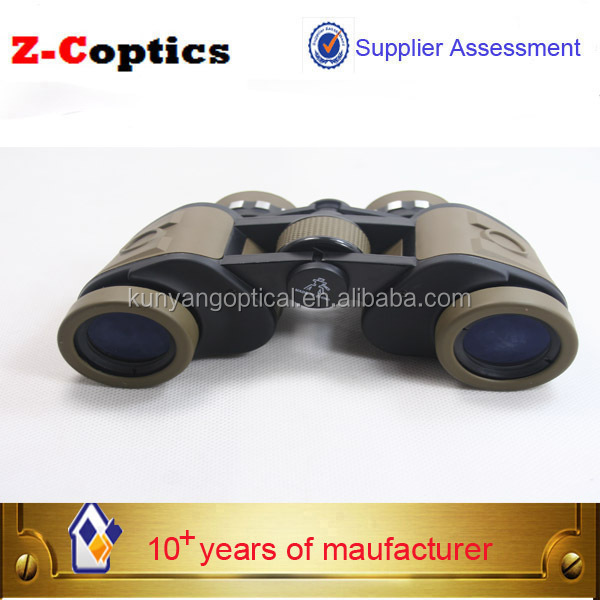 Thermal imaging binocular telescope YF 8x30 filled with nitrogen High quality coating waterproof binoculars