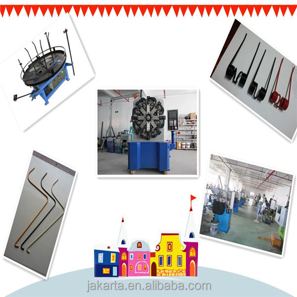 high quality powder coating replacement wheel rake teeth