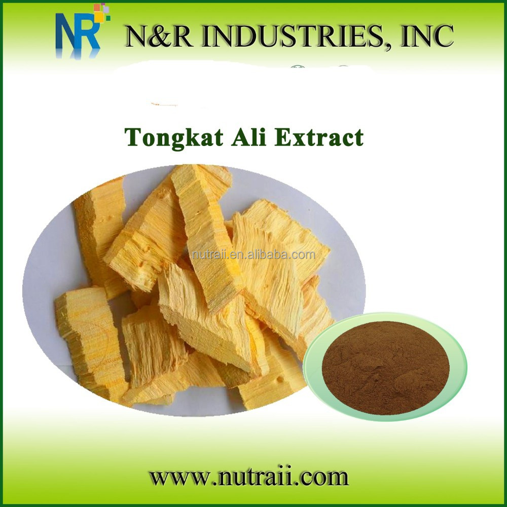 High quality Tongkat Ali Extract powder 200:1