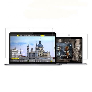 노트북 Air 13.3 inch 9 H 강화 (gorilla Glass) Screen Protector 대 한 Apple Macbook 2018 new model