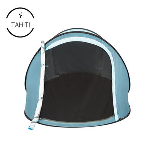 Instant Pop Up 2 or 3 Person Automatic Sunshade Waterproof Shelter Camping Outdoor Waterproof UV-proof Tent
