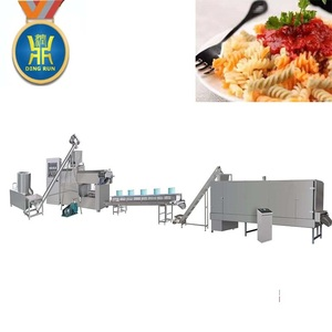 Electric pasta machine macaroni equipment
