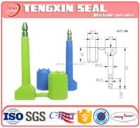 TX-BS303 security container lock,tamper proof lock,railer door seal