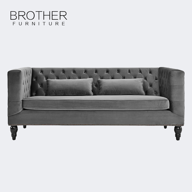 luxury home furniture latest design wooden three seat sofa buy cheap china futon wood sofa products find china futon wood      rh   m alibaba