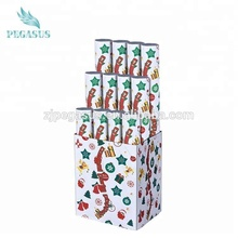 Hot sale top quality christmas personalised party poppers