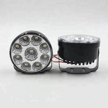 18W LED Spot Fog Driving Working Light Lamp Car Truck Boat Off-Road 4X4 SUV CAR TRUCK LED DRL work lights