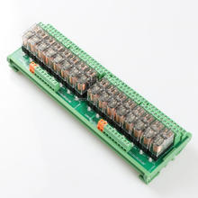 Kontron multi fase din-rail mouting relé modular <span class=keywords><strong>MR16</strong></span>-1