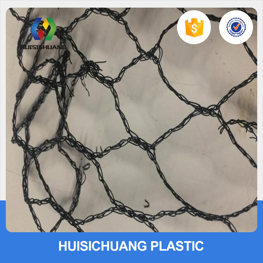 High strength bird trap fruit protection net with new virgin HDPE