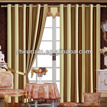 Curtain Home Decor Curtains Eyelet Curtain Tape With Rings - Buy ...