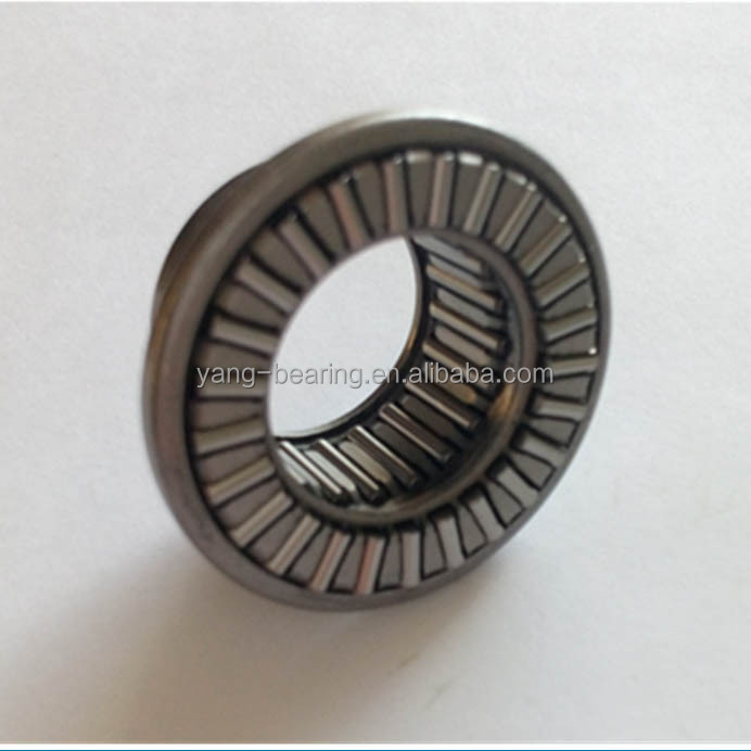 AXK1528 15x28 Needle Roller Thrust Bearing complete with 2 AS washers 1 pc