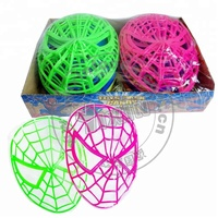 Spider Mask promotion candy toy New