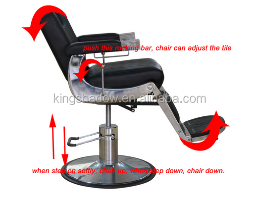NEW Fashion Vintage Barber Chair Barber Chair Parts Takara Belmont Barber  Chair
