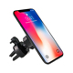 High quality Magnetic air vent Cell phone holder Accessory Top Selling in Amazon