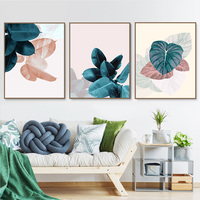 Nordic Wall Hanging Canvas Posters Wall Art Pictures