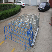 New design pigs Gestation crate for sows gestation stalls animal cages