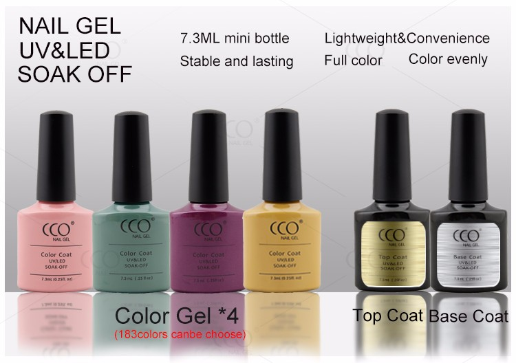 CCO Manicure And Pedicure Sets Wholesale Nail Supplies Raw Material For Nail Polish 9w_05