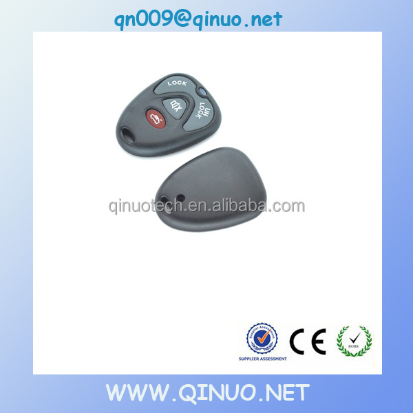 QN-RD011T/X key universal remote control,wireless key fob remote control duplicator 433Mhz or 315Mhz