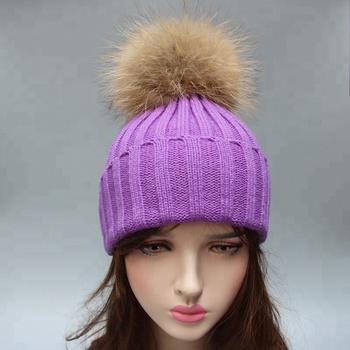 Winter crochet beanie hats knitting ladies hats for women wholesale China c506b6564f