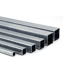 JIS standard ss400 structural square pipe