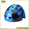 Streamline line kids helmet bike Suitable for children's wear, Three size model cool funny helmet