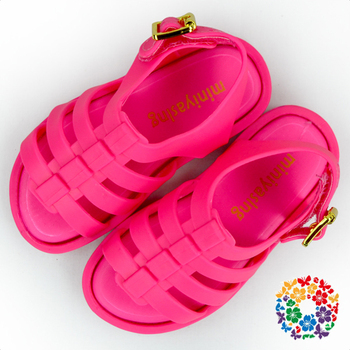 2017 Fit Baby Girls Shoes Cheap Soft Kids Fancy Baby Sandals - Buy ...