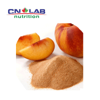Fresh honey peach/instant fruit juice powder/peach fruit powder