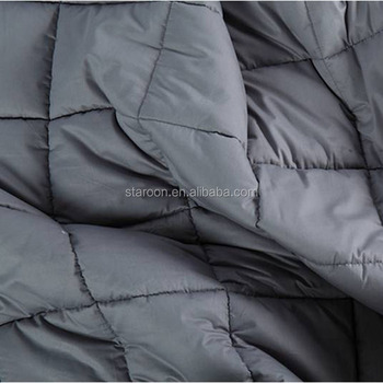 Heavy therapy sleeping Weighted Blanket heavy blanket therapy blanket