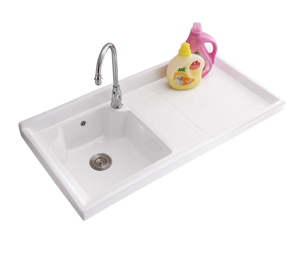 Langdeng moderne wasserij rvs badkamermeubel goede ontwerp ...