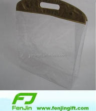 China factory manufacture shampoo bottle packing bag