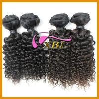 natural color and #2 virgin peruvian hair curly 100% virgin remy peruvian human hair supplier in China