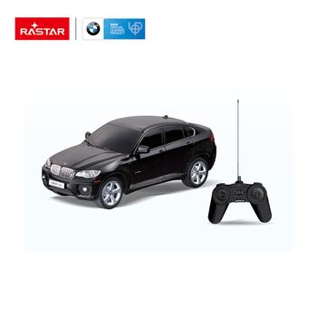 Rastar Bmw X6 Kids Electric Car With Licence Buy Licensed R C Car Electric Car Toy Car Product On Alibaba Com