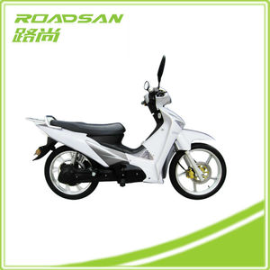 China Moped Safety Electric Scooter 2000W