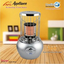 Electric Ceramic Infrared Heater 220v Room Heater