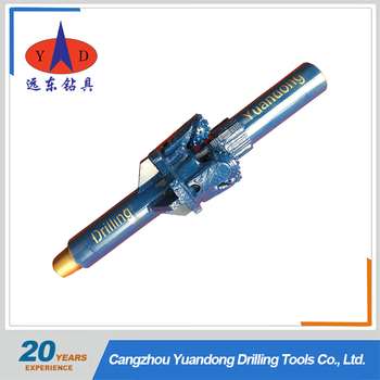 HDD hole opener trenchless for hard rock drilling for sale