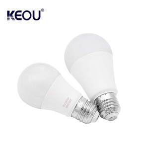 AC90-270V bombillas led china E27 led light bulbs with ISO9001 9w