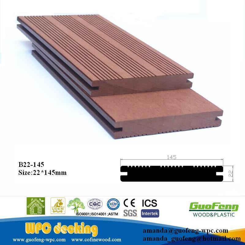 Wood Plastic Composite material decking/<strong>flooring</strong>