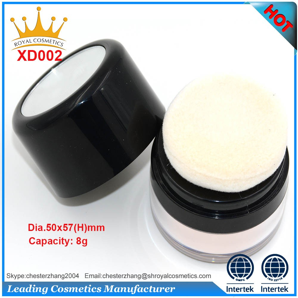China Suppliers Produce Cheap Loose Powder Xd002