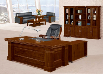 High End Office Desk Modern Office Desk Executive Luxury Office Furniture
