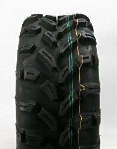 Vision Wheel Trailfinder Radial Multi-Terrain Tire - 26x10R-14 - Ply 6 , Position: Front/Rear, Rim Size: 14, Tire Application: All-Terrain, Tire Size: 26x10x14, Tire Type: ATV/UTV, Tire Ply: 6 1805261014