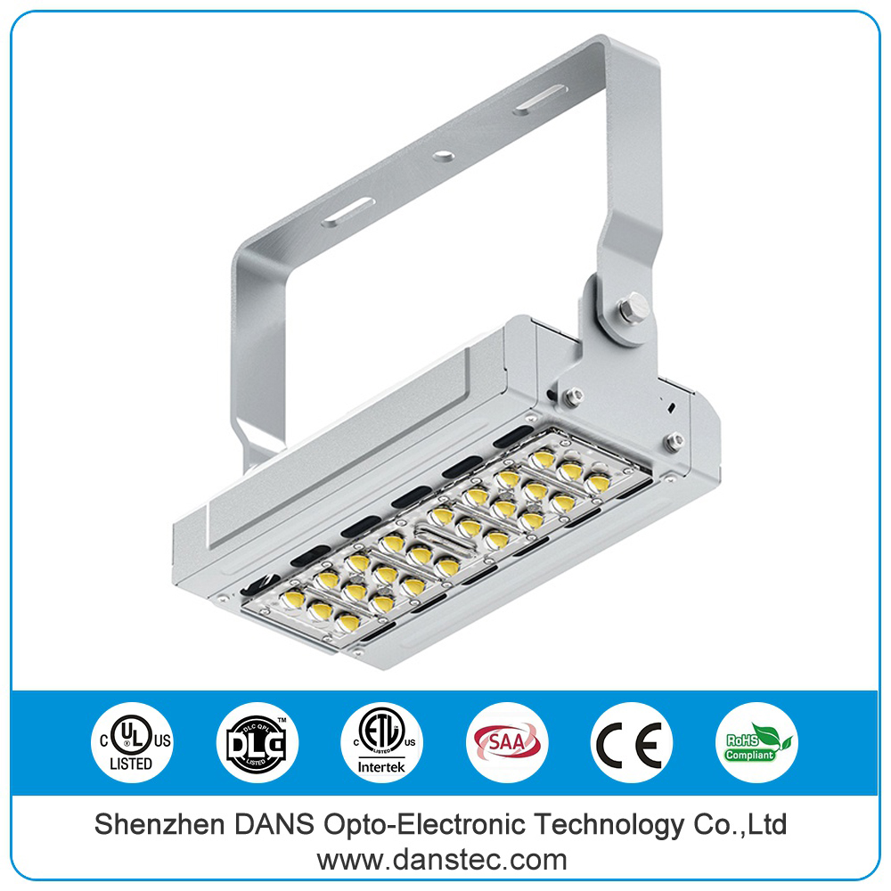 High Output 50w Outdoor Led Flood Light For Stadium Exhihibtion ...