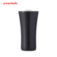 Promotional sublimation supplies blanks travel vacuum insulated cooler and warmer heated coffee car mug holder