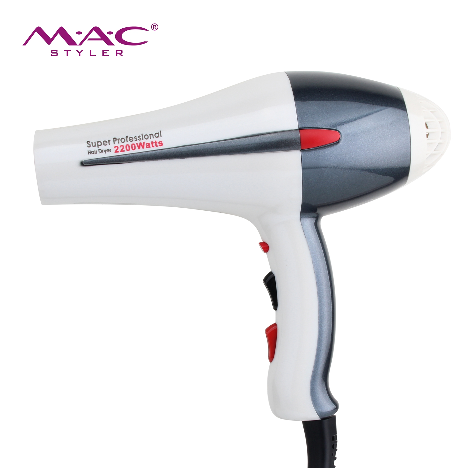High Quality Power Household Professional Salon Wholesale Hair Dryer AC Motor Multi-function Home Travel Fashion Hair Dryer