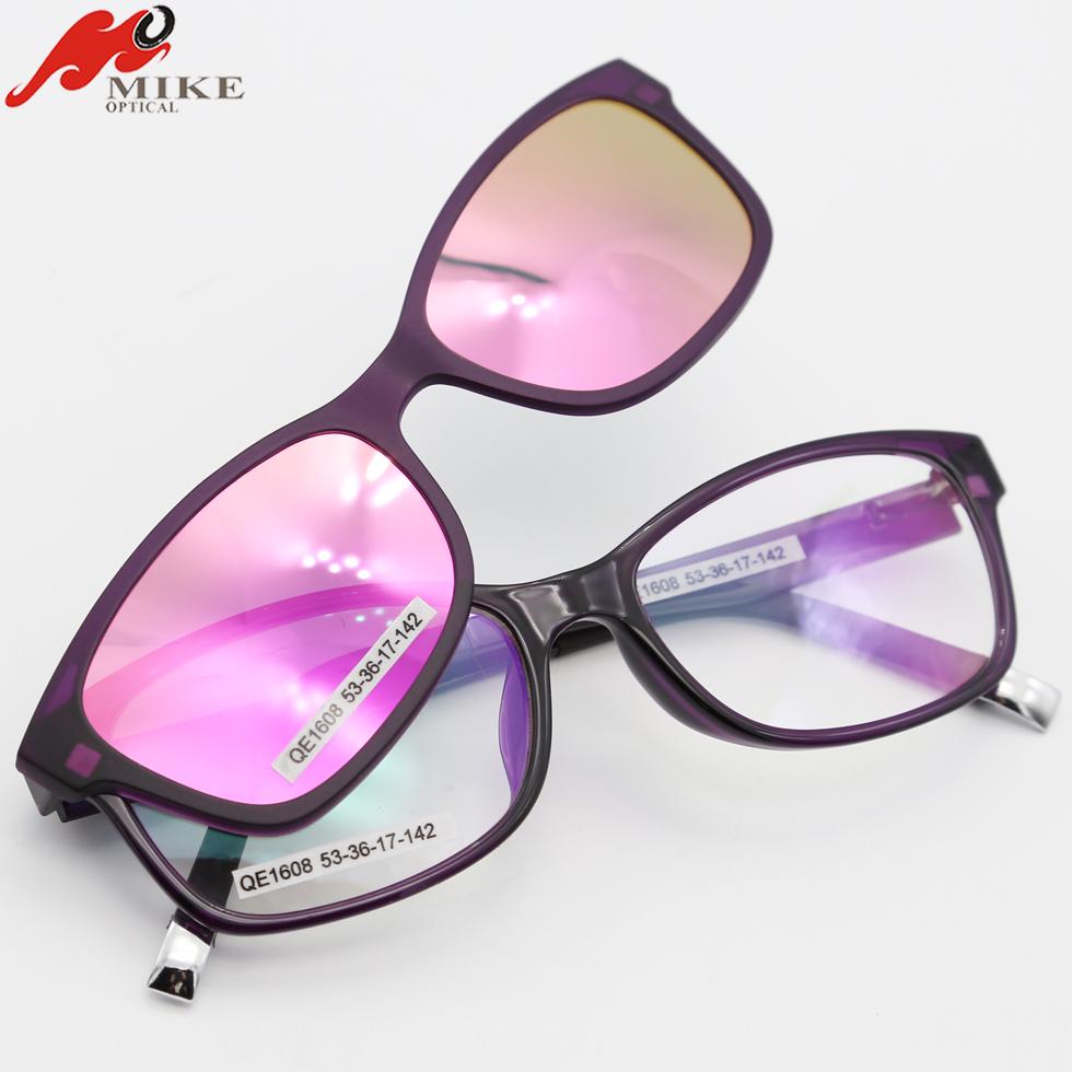 610cf14b08 Fashion Polarized Clip On Sunglasses