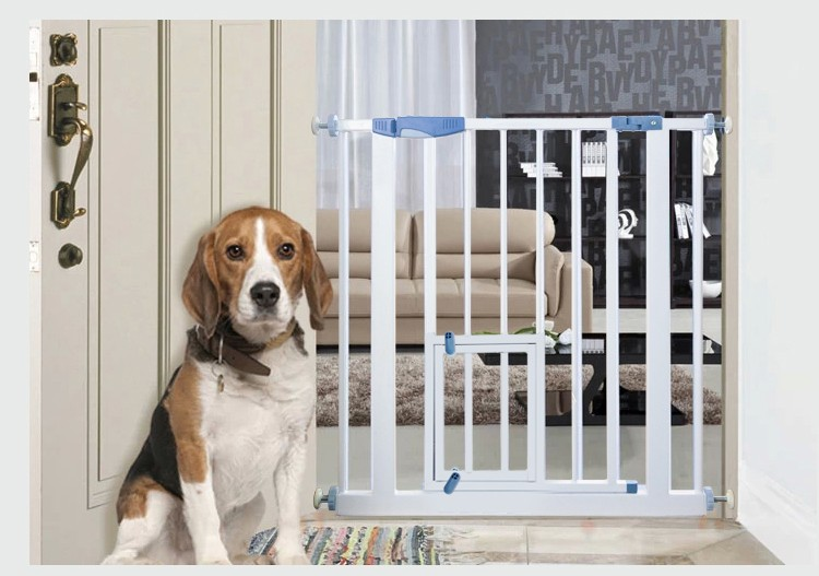 High Quality Pet Safety Gate With Friendly Material,Chinese ...