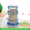 hotsell disposable wholesale potted toothpick
