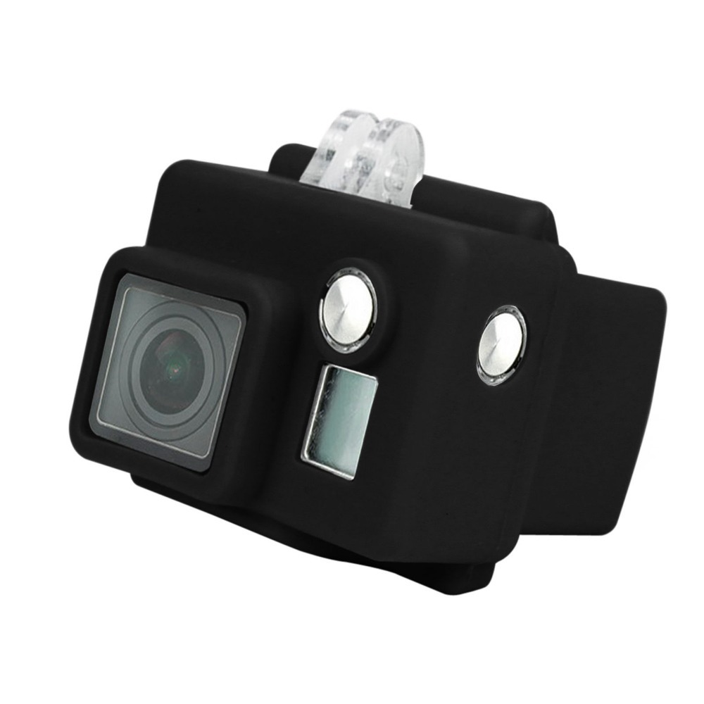 NEW Gopro 3+ Silicone Gel Protective Case Cover  2014 New Gopro 3+ Camera Silicon Gel Cover, 10 Pcs/Lot