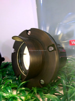 WLB04 professional quality LED Cast- Brass Well Light In ground Light Outdoor landscape lighting