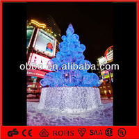 2014 Led Decoration Tree Led Festival Lights - Buy Christmas ...