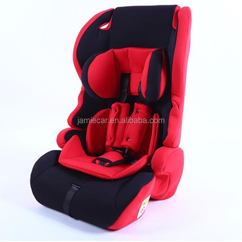 Portable Child Booster Seat Safety Baby Car For 35 Years Old